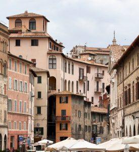 Auto huuren & huurauto in Perugia