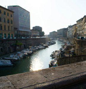 Auto huuren & huurauto in Livorno