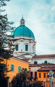 Auto huuren & huurauto in Brescia