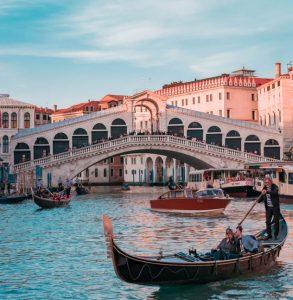 Auto huren & autoverhuur Luchthaven Venetië Marco Polo