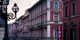 Luchthaven Bologna Borgo Panigale Guglielmo Marconi