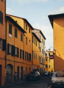 Auto huren & autoverhuur Luchthaven Lucca-Tassignano